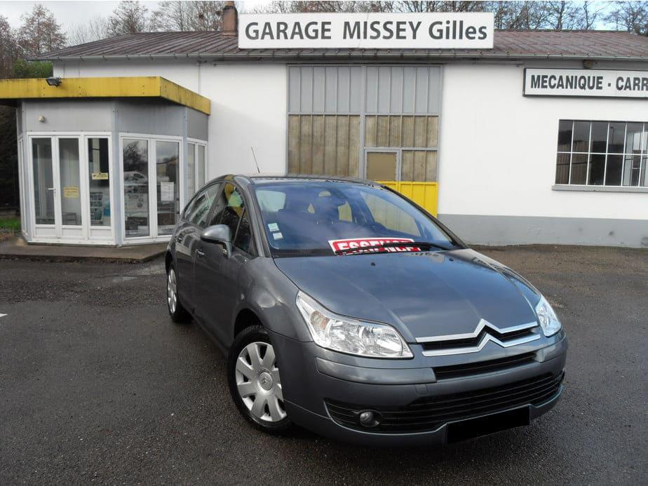 Garage Missey, vente de voitures d'occasion, véhicules d ...